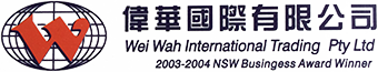 Weiwah International Trading
